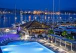 Hôtel La Spezia - Bed & Boat Holiday-1