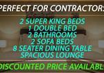 Location vacances West Bromwich - Birmingham Great Barr House - Ideal For Contractors-2