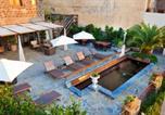 Hôtel Massa Lubrense - Lubra Casa Relax-4