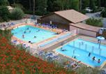Camping avec Piscine couverte / chauffée Aveyron - Camping Les Bords du Tarn-3