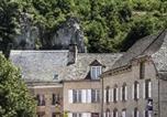 Hôtel Campagnac - Hôtel Le Portalou-3