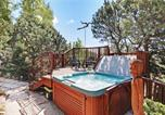 Location vacances Albuquerque - Sunlit Hills Art and Views, 3 Bedrooms, Sleeps 6, Hot Tub, Volleyball, Wifi-3