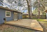 Location vacances Lake City - Gainesville Home 5 Mi to Uf Stadium and Dtwn!-2