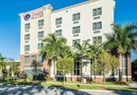 Hôtel Miami - Comfort Suites Miami Airport North-2