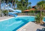 Location vacances Aquitaine - Residence Le Domaine des Grands Lacs-1