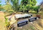 Location vacances Maharepa - Moorea - Local Spirit 1-3