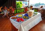 Hôtel Manaus - Hostel Manaus-4