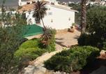 Location vacances Pego - El Valle Verde-1