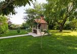 Location vacances Solin - Apartman Sun Solin-2