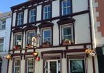 Location vacances Athy - Red Setter Townhouse Bed & Breakfast-1