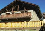 Location vacances Les Allues - Maison la Gittaz-4