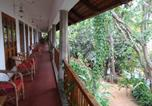 Hôtel Kochi - Fort House-4