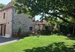 Location vacances Castillonnès - 1 gîte pour 4 personnes plus 1 bébé-4