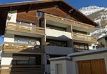 Location vacances Randa - Apartment Castor und Pollux-2-4