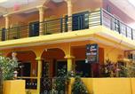Location vacances Anjuna - Sai Guru Guest House-2