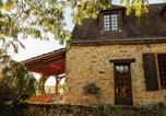 Location vacances Villefranche-du-Périgord - Maison De Vacances - Loubejac 10-3