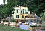 Hôtel Pianoro - Villa Del Sasso