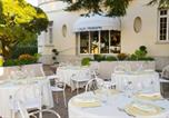 Hôtel Venise - Hotel Villa Mabapa-2