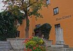 Location vacances Dillingen - Tiroler Landgasthaus - Gästehaus s'Besenkammerl-1