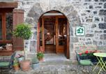 Location vacances Roncal - Casa Tetxe-1