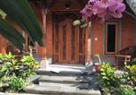 Location vacances Ubud - Jero Griya Ubud-1