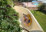 Camping avec Piscine Billiers - Capfun - Camping Le Cénic-2