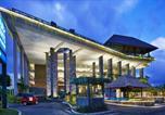 Hôtel Kuta - Four Points by Sheraton Bali, Kuta-2