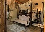Location vacances Mbabane - De Loft Guesthouse-1