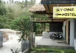 Hôtel Ko Tao - Stone Hostel-4