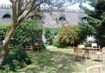 Hôtel Dragør - Cottage Farm Bed & Breakfast-2