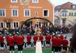 Location vacances Riedenburg - Gasthof Stockhammer-2