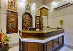 Hôtel Kolkata - Hotel Heera-3