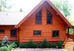 Location vacances Blowing Rock - Black Bear Lodge-3