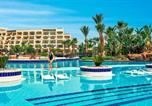 Villages vacances قسم سفاجا - Steigenberger Al Dau Beach Hotel-4