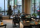 Hôtel Bregenz - Hotel Helvetia-4