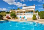 Location vacances Communauté Valencienne - Villa Costa Celia-1