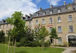 Location vacances Dinan - Dinan Duguesclin 2p6-2