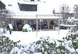 Location vacances Derenburg - Cozy Holiday Home with Swimming Pool in Blankenburg-4
