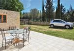 Location vacances Générac - Amazing home in Calvisson w/ Wifi, Outdoor swimming pool and 1 Bedrooms-4