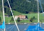 Hôtel Schwaz, Innsbruck, Autriche - Hotel Bergland-1