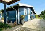 Location vacances Nakskov - One-Bedroom Holiday home in Dannemare 3-3