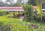Hôtel Marigot - Vena's Paradise Hotel-3