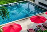 Villages vacances Mae Nam - Kirikayan Luxury Pool Villas & Spa-4