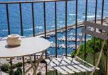 Location vacances Cargèse - Cargèse, appartement de charme surplombant le port-1