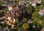 Hôtel Ortisei - St. Ulrich - Residence Villa Stella-2