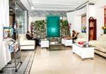Hôtel Manama - Marco Polo Hotel-3