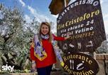 Location vacances Casal Velino - Agriturismo Zio Cristoforo-3