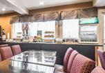 Hôtel Rutland - Quality Inn Rutland-3