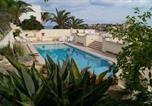 Location vacances  Malte - D View 4 You-1