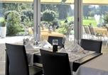 Hôtel Wangen bei Olten - Aarau West Swiss Quality Hotel-4